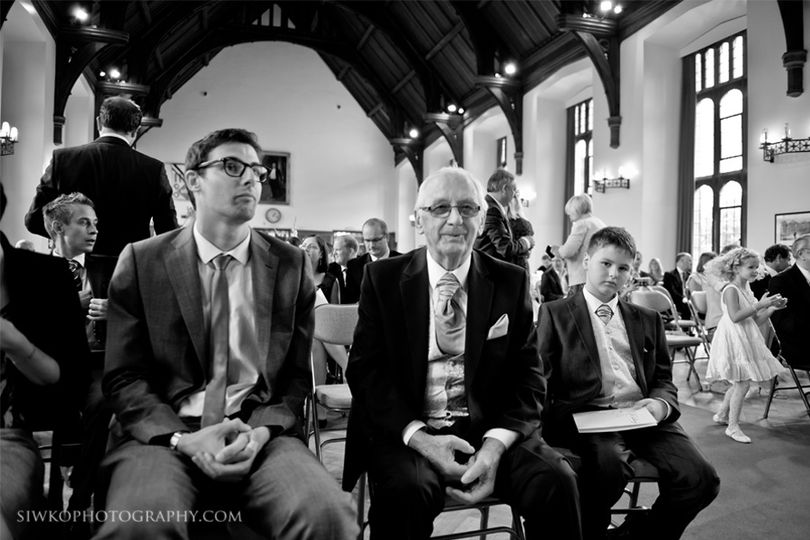 Sebastian Siwko Wedding Photog