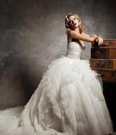Valentia Bridal Boutique