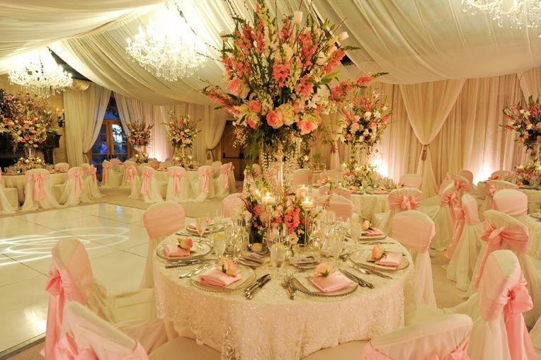 Flowers & décor