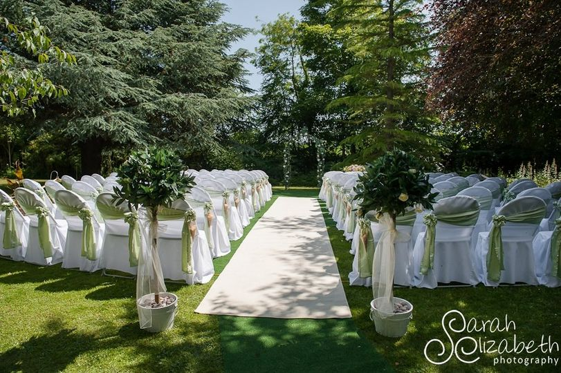 Ceremony by Zenith Events