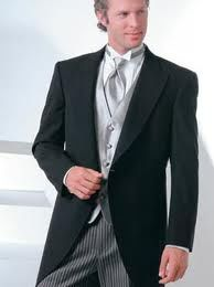 Wedding Morning Suit Hire