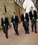 Wedding Suit Hire Northern Ireland