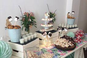 Sugar & White - Sweet Table