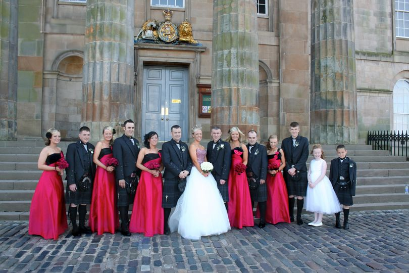 Cailloch Wedding Video