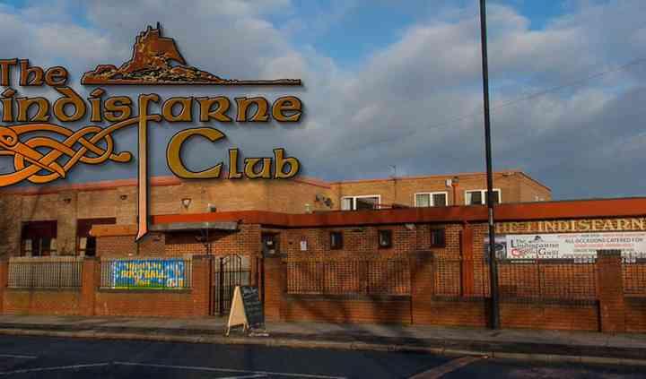 Lindisfarne Club