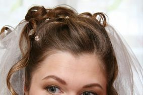 Bridal Hair in Wiltshire