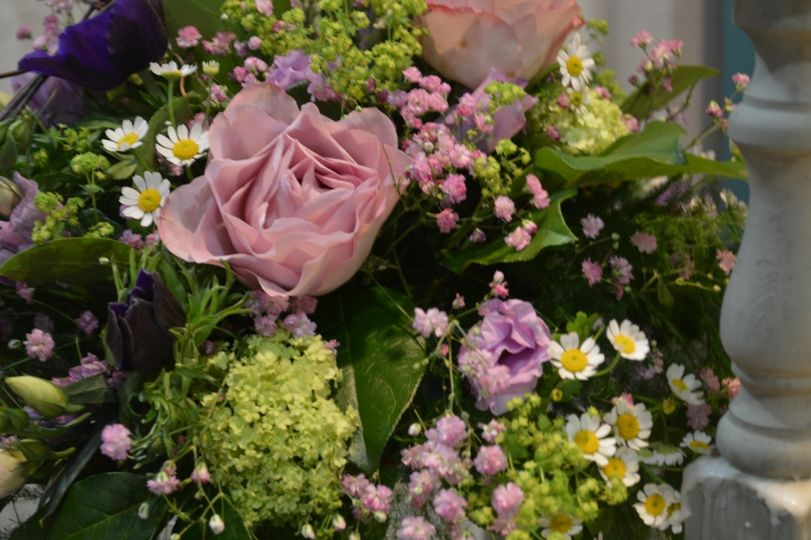 Flower Delivery Aberdeen