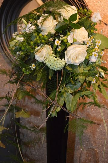 Florists in Aberdeen