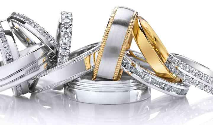 JQS Wedding Rings