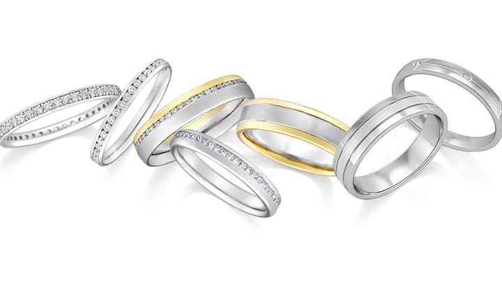 JQS Wedding Ring Collection