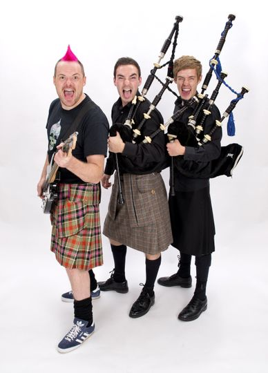 The Wee Band