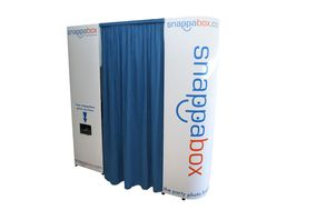 SnappaBox Photo Booth