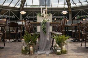 The English Wedding Company