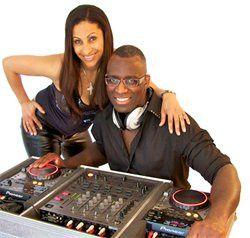 DJ Terry J Lewis