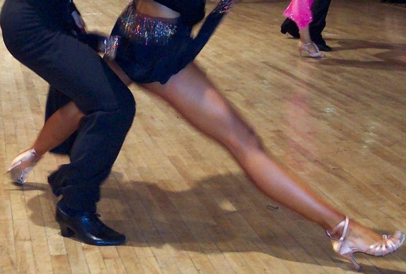 Professional Dance Demos