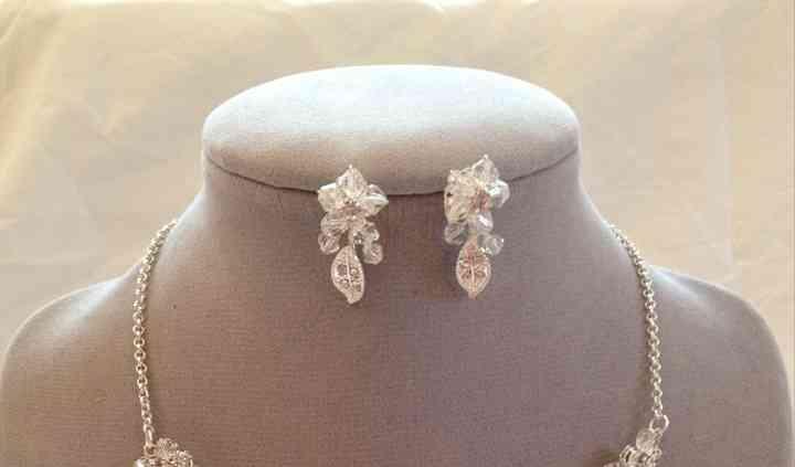TJ Designs Bridal Jewellery