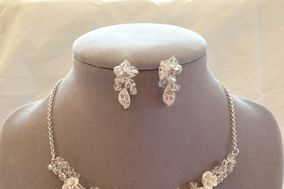 TJ Designs Bridal Jewellery