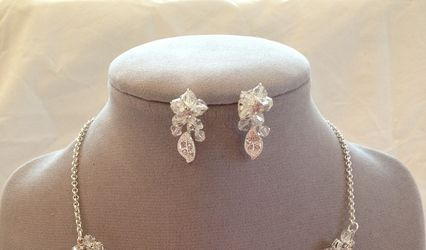 TJ Designs Bridal Jewellery 1