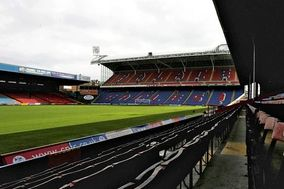 Crystal Palace Football Club