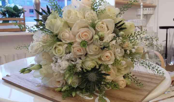 Moments Florist
