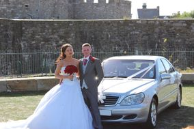 Kent Wedding Chauffeur