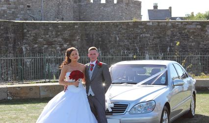 Kent Wedding Chauffeur