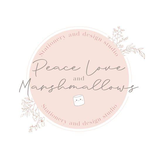 Peace, Love & Marshmallows