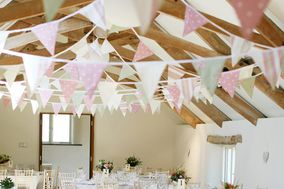 Bunting With Love