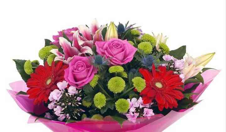 Kings flowers