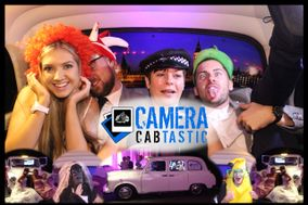 Camera Cabtastic - Photo Booth In A London Taxi