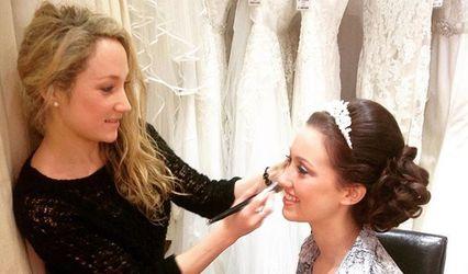 Melissa Clare Makeup