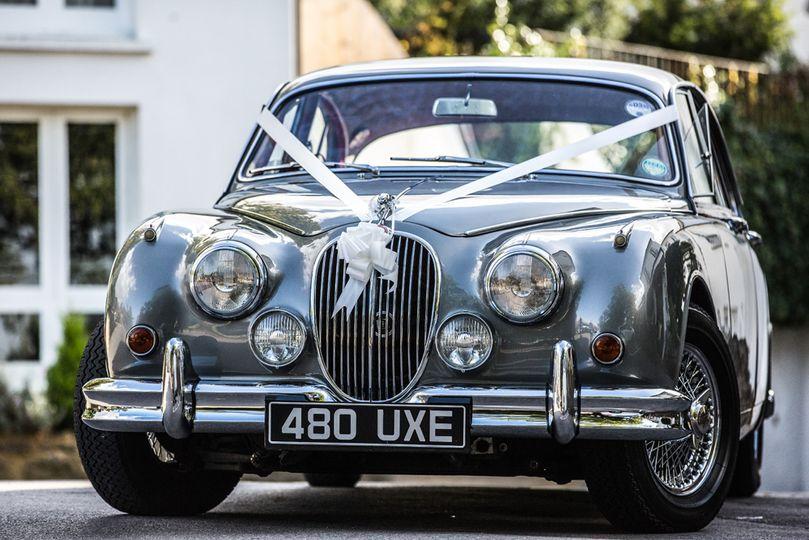 Henley Classic Car Hire