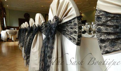 The Sash Boutique