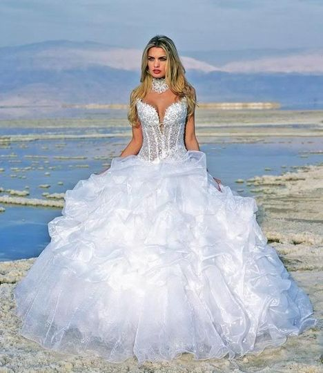 The Perfect Bride Online 240 Pounds