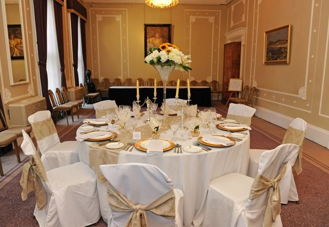 The Princess Alexandra Room