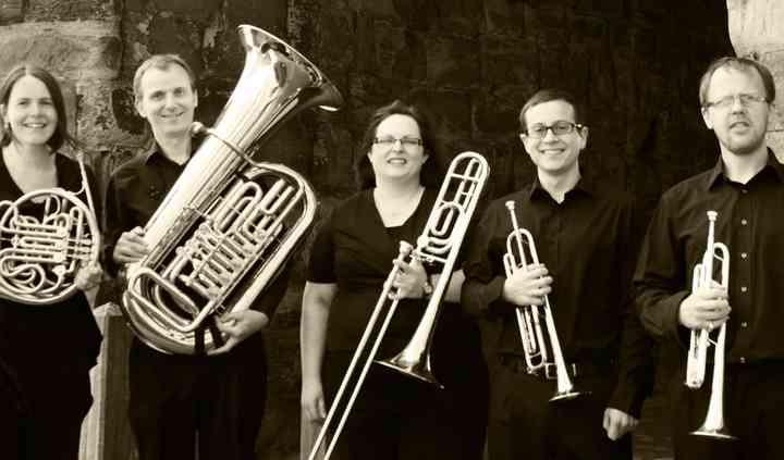 Warwick Brass Quintet