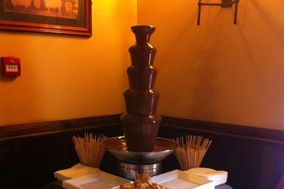Deeply Dippy - Chocolate Fountain