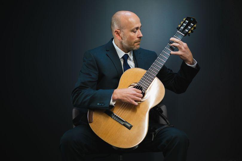 Pure Solo Guitar