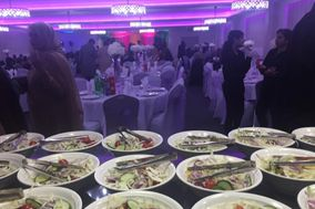 A D Hockley Catering