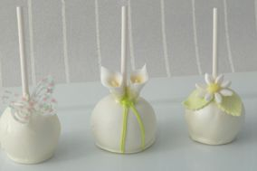 Just Cake Pops