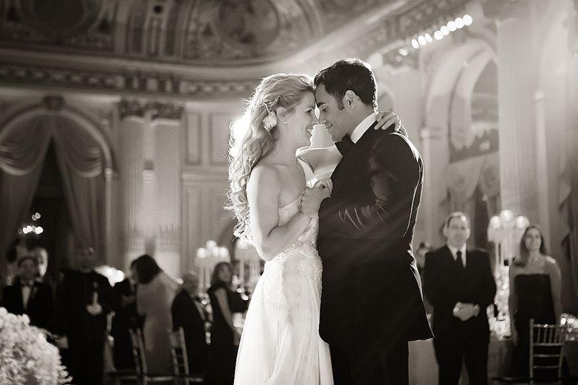 Dance wed