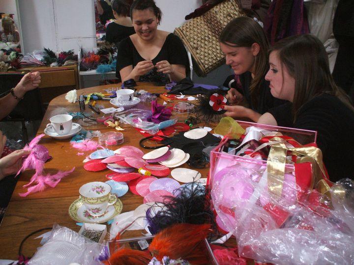 Fabrication Crafts Ltd