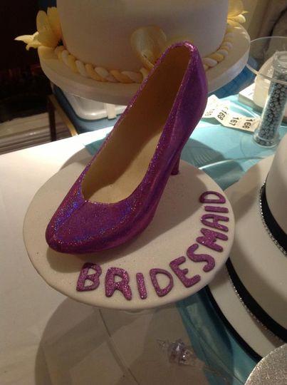 Kate's celebration cakes