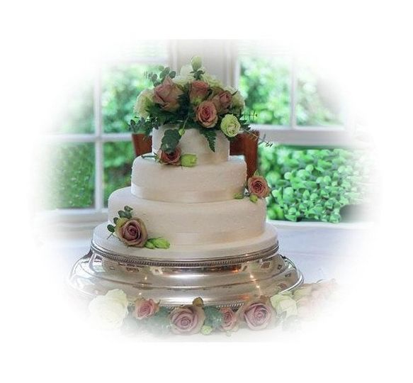 how to make a 4 tier sponge wedding cake 4 tier sponge cake from kate s celebration cakes photos 15787