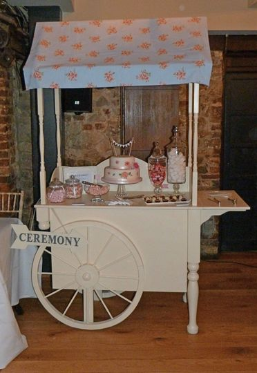 Kentish Sweet Cart Company