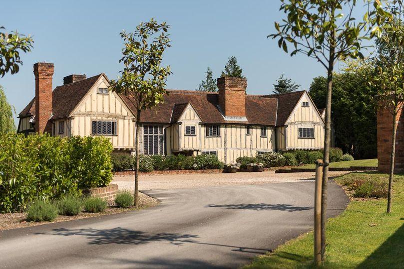 Cain Manor, Hampshire