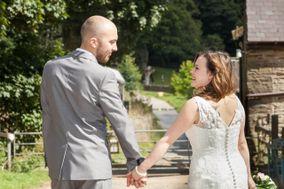 Simon Greatbatch Wedding Photography