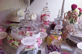 The Candy Company - Sweet Table
