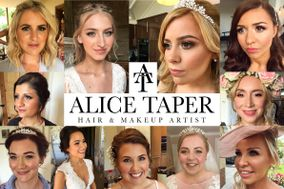 Alice Taper Makeup Artist