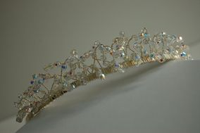 Once Upon A Time Tiaras
